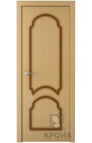 Дверь Крона Соната Дуб ДГ