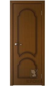 Дверь Крона Соната Орех ДГ
