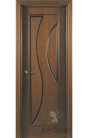 Дверь Крона Стелла Орех ДГ