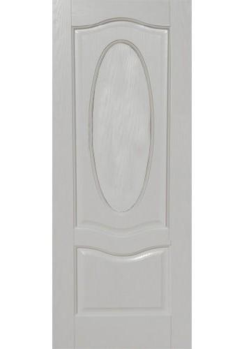 Дверь Покрова Венера Белый ясень ДГ