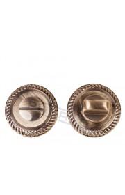 Завертка к ручкам Puerto BK AL 17 бронза античная