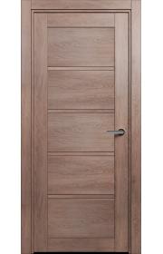 Двери Статус 112 Дуб капучино