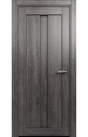 Двери Статус 132 Дуб патина