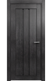 Двери Статус 131 Дуб черный
