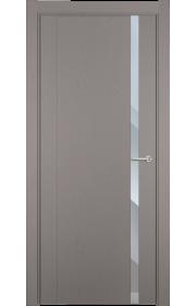 Двери Статус 321 Дуб серый стекло Зеркало