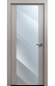 Двери Статус 423 Грей стекло Зеркало