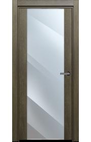 Двери Статус 423 Дуб винтаж стекло Зеркало