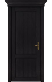 Двери Статус 511 Дуб черный