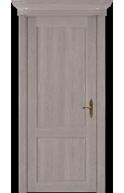 Двери Статус 511 Дуб серый
