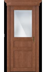 Двери Статус 532ГР Анегри стекло Грань