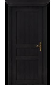 Двери Статус 531 Дуб черный