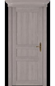Двери Статус 531 Дуб серый