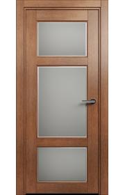Двери Статус 542Ф Анегри стекло Фацет