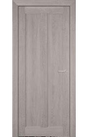 Двери Статус 611 Дуб серый