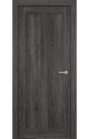 Двери Статус 611 Дуб патина