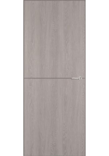 Двери Статус 701 Дуб серый