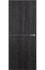 Двери Статус 701 Дуб черный