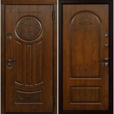 Двери Стальная линия Лоренцо