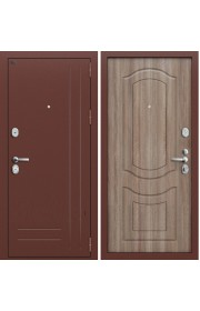 Дверь Groff P2-200 Темный орех
