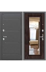 Дверь Groff P2-206 Темный вишня