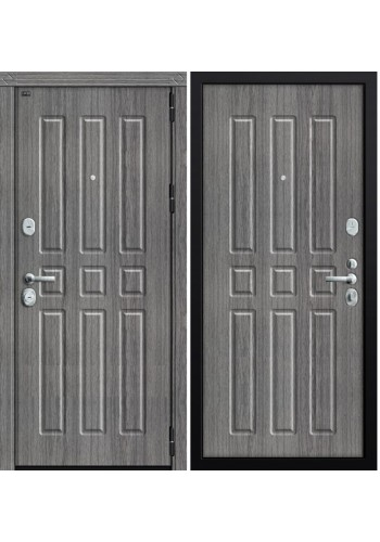 Дверь Groff P3-303 Серый дуб