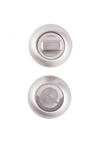 Фиксатор Apecs WC-0803 Матовый никель