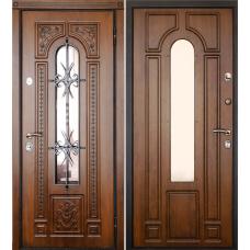 Дверь Стальная Линия Лацио