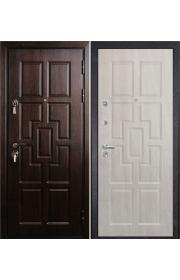 Двери Стальная Линия Новосел 4