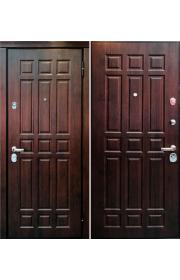 Двери Стальная Линия Новосел 3