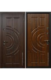 Двери Стальная линия Луна Лайт