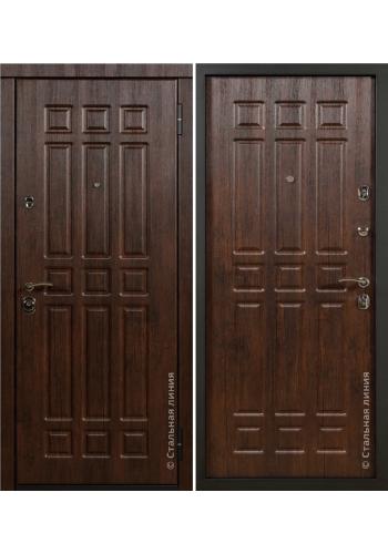 Двери Стальная линия Бостон