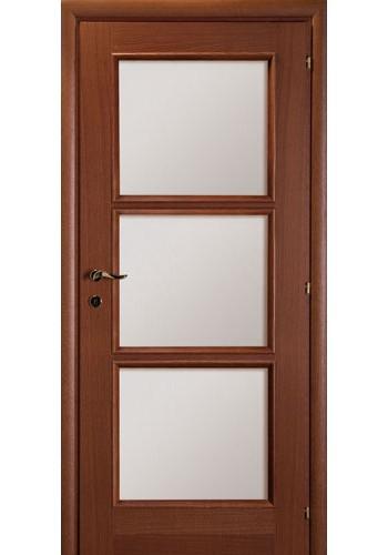 Дверь Марио Риоли Primo Amore 103 тонированный дуб ДО