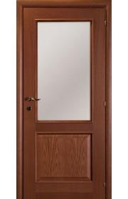 Дверь Марио Риоли Primo Amore 111 тонированный дуб ДО