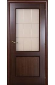 Дверь Марио Риоли Primo Amore 211 орех махагон ДО