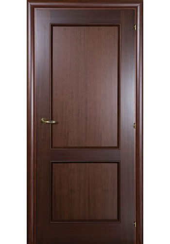 Дверь Марио Риоли Primo Amore 220 орех махагон ДГ