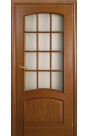 Дверь Марио Риоли Primo Amore 2112LR3 итальянский орех ДО