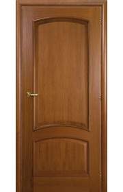 Дверь Марио Риоли Primo Amore 220R3 итальянский орех ДГ