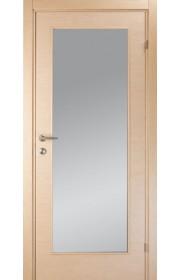 Дверь Марио Риоли Linea 101 беленый дуб ДО