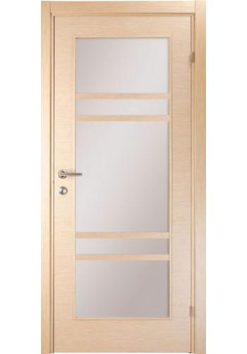 Дверь Марио Риоли Linea 405L беленый дуб ДО