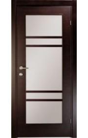 Дверь Марио Риоли Linea 405L венге ДО