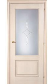 Дверь Марио Риоли Domenica 511A Орех нуга ДО
