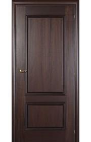 Дверь Марио Риоли Domenica 520 орех махагон ДГ