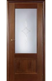 Дверь Марио Риоли Domenica 511A итальянский орех ДО