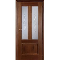 Дверь Марио Риоли Domenica 512VA итальянский орех ДО