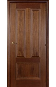Дверь Марио Риоли Domenica 530V итальянский орех ДГ