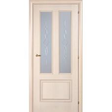 Дверь Марио Риоли Domenica 512VA Орех нуга ДО