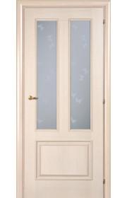 Дверь Марио Риоли Domenica 512VB Орех нуга ДО