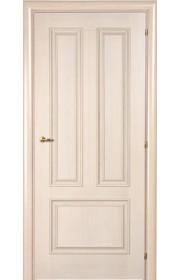 Дверь Марио Риоли Domenica 530V Орех нуга ДГ