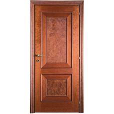 Дверь Марио Риоли Arboreo 120 вишня амбра ДГ