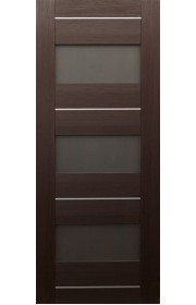 Дверь Профиль Дорс 41X Венге мелинга